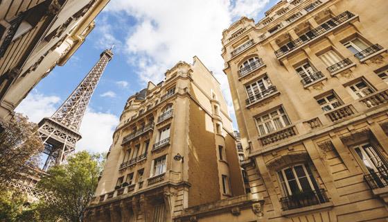 Best Paris Neighborhood: The 7th Arrondissement