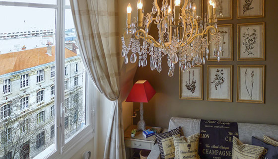 Buying a Paris Apartment: Search Tips and Advice